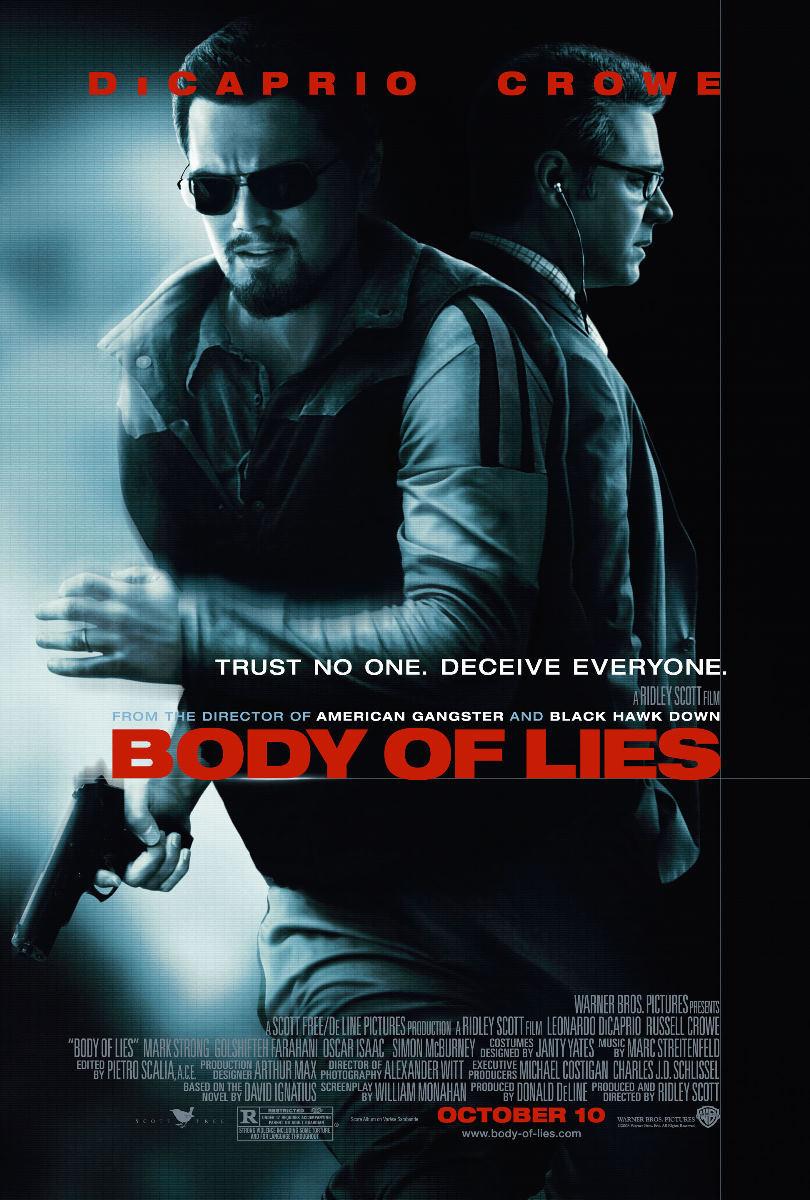 Body of Lies (2008) BluRay 480p, 720p & 1080p