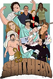 Shithead Poster - Movie Forum, Cast, Reviews