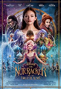Primary photo for The Nutcracker and the Four Realms