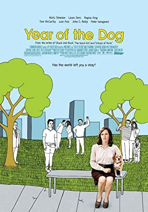 Year of the Dog Poster Image
