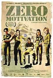 Zero Motivation (2014) (אפס מוטיבציה) HD 720p thumbnail