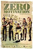 Zero Motivation (2014) Poster