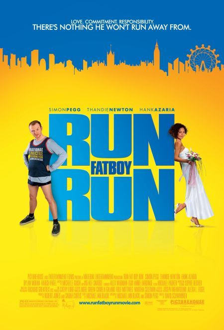 ดูหนังออนไลน์ Run Fatboy Run (2007)