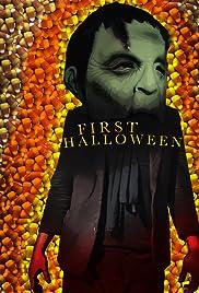 First Halloween Poster