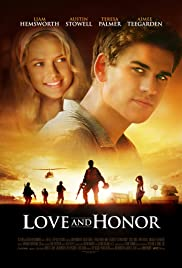 Love and Honor (2013) ONLINE SEHEN
