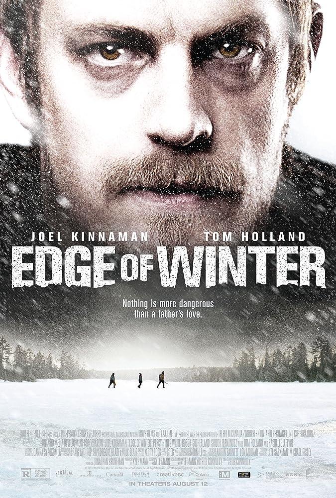 Žiemos spąstuose (2016) Online
