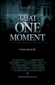 Downloads psp movies That One Moment by none [DVDRip]