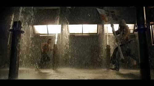 Resident Evil: Afterlife - International Trailer