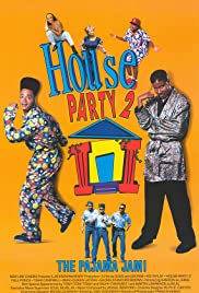 House Party 2 (1991) 1080p