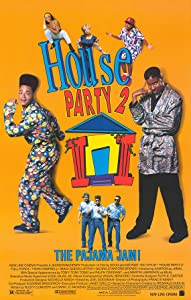 Watch free movies online House Party 2 USA [640x360]
