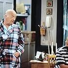 Bob Elliott and Chris Elliott in Get a Life (1990)