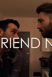 Boyfriend Needs Poster