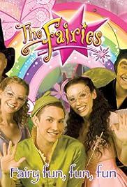 The Fairies: Fairy Fun, Fun, Fun Poster