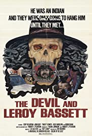 The Devil and Leroy Bassett Poster