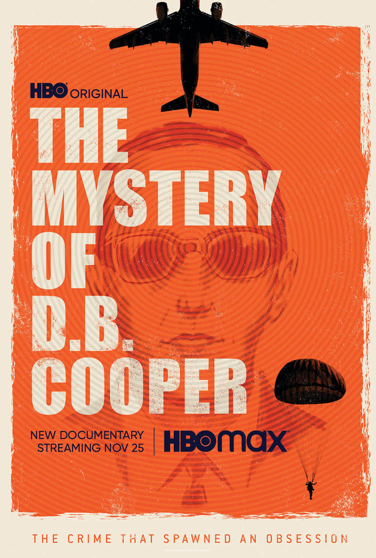 The Mystery of D.B. Cooper (2020) - IMDb