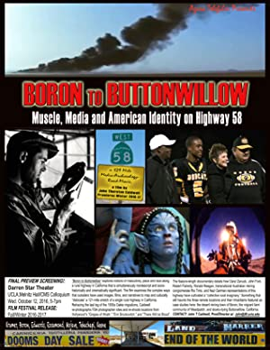 Boron to Buttonwillow: Muscle, Media, and American Identity on Highway 58
