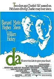 Da(1988) Poster - Movie Forum, Cast, Reviews