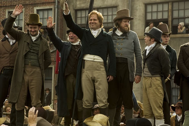 Peterloo (2018) Online Subtitrat in Romana