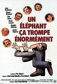 Pardon Mon Affaire(1976) Poster - Movie Forum, Cast, Reviews
