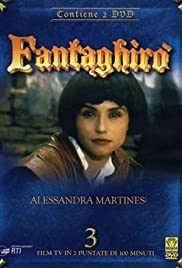 Fantaghirò 3 Poster