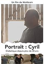 Portrait, Cyril (diabétique)