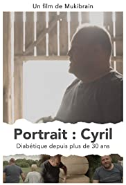 Portrait, Cyril (diabétique)