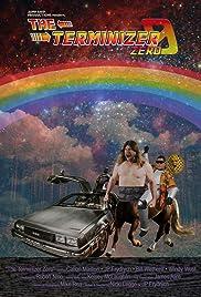 The Terminizer Zero Poster