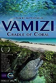 Vamizi Cradle of Coral Poster