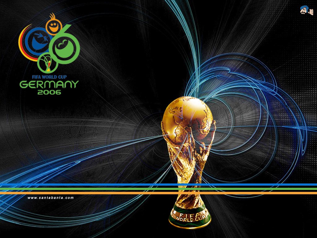 2006 FIFA World Cup (2006-)
