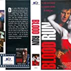 David Bradley and Anna Thomson in Blood Run (1994)