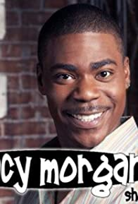 Primary photo for The Tracy Morgan Show