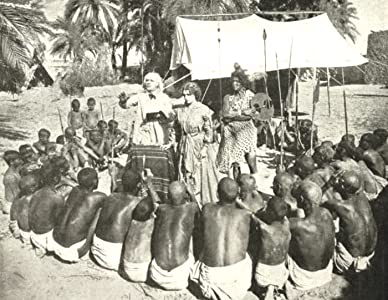 HD movies pc download Missionaries in Darkest Africa USA [mkv]