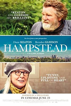 Permalink to Movie Hampstead (2017)