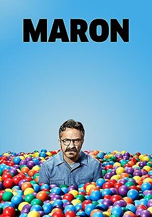 Where to stream Maron