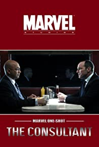 Primary photo for Marvel One-Shot: The Consultant