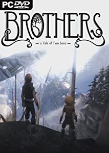 Sites for watching live movies Brothers: A Tale of Two Sons [BRRip]