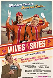 Wives of the Skies Poster