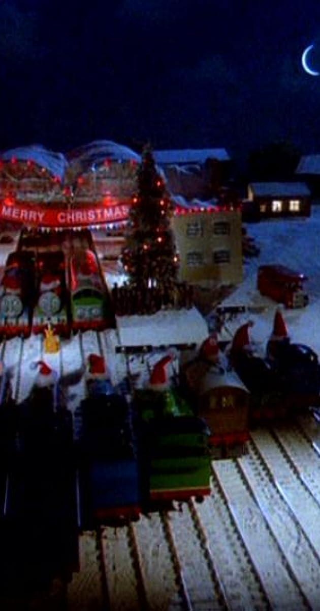 Thomas The Train Christmas Tree.Thomas The Tank Engine Friends Thomas And The Missing