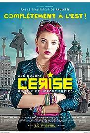 Cerise Poster