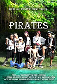 Primary photo for Pirates