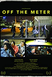 Off the Meter Poster