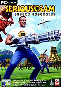Serious Sam: The Second Encounter full movie hd 720p free download