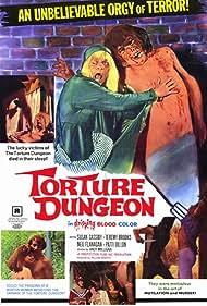 Torture Dungeon (1970) Poster - Movie Forum, Cast, Reviews
