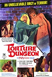 Torture Dungeon Poster