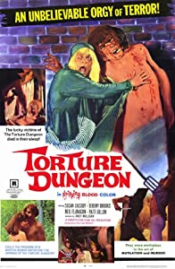 Best download website for movies Torture Dungeon by Andy Milligan [720pixels]