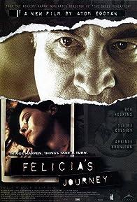 Primary photo for Felicia's Journey