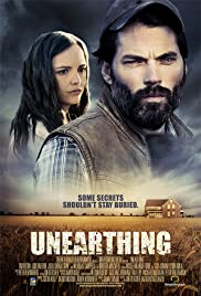Unearthing Poster