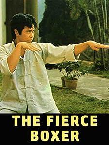 The Fierce Boxer