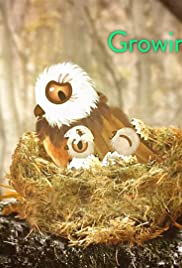 Growing Together with Jann Arden Poster