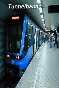 Tunnelbanan (2012)